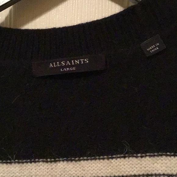 All Saints Sweaters - All Saints UK Sweater